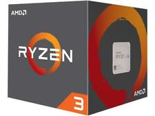 AMD RYZEN 3 1200 4-Core 3.1 GHz (3.4 GHz Turbo) Socket AM4 65W YD1200BBAEBOX Des