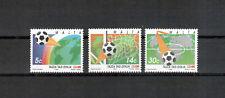 Malta Michelnummer 933 - 935 postfrisch (6406 - Fußball -WM 1994)