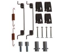 Parking Brake Hardware Kit-R-Line Rear Raybestos H17481