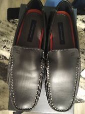 Tommy Hilfiger Dathan Driving Moccasins