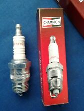Champion Spark Plugs RF14YC, Stock No. 21, Set of 6, Fits Ford Lincoln Mercury