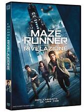 DVD NUOVO SIGILLATO Maze Runner: La Rivelazione   vers italiana