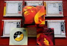 THE STOOGES Complete Fun House Sessions / ORIG 1999 Ltd Ed US 7CD BoxSet SHRINK!