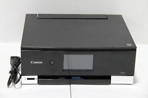 Canon TS8320 All-In-One Wireless Inkjet Color Printer/Copier/Scanner - NO INK
