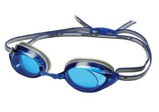 Speedo Vanquisher 2.0 Mirrored Adult Swim Goggle Blue TG25023