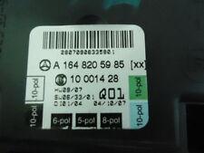 A1648205985 CENTRALINA ANTERIORE LATO DX MERCEDES-BENZ W164 ANNO 2007