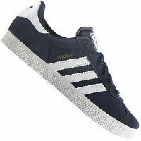 Adidas Originals Gazelle LADIES- & KIDS SNEAKERS CASUAL SHOES TRAINERS NEW