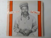 Jah Woosh-Some Sign Vinyl LP 1985 ROOTS REGGAE