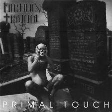 FURIOUS TRAUMA - Primal Touch / New 2CD Digi 1992/2014 / Demo Thrash / Artillery