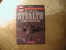 F- 117A Stealth Fighter