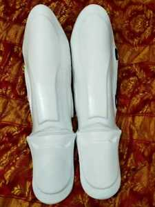 shin in step cowhide good quality leather made