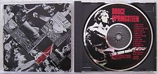 Bruce Springsteen Japan Promo-Only Sampler CD From 1992 Very Scarce Beautiful !