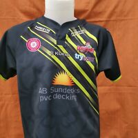 maillot de rugby LEIGH CENTURIONS  taille M  rugby à 13 england KUKRI