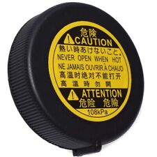 Radiator Coolant Overflow Recovery Tank Cap for Toyota COROLLA  IS 200D Sub R6L3
