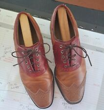 New listing Men's Footjoy Icon MyJoys golf shoes - 10 M