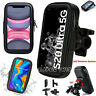 360 Bicycle Bike Pouch Cover Waterproof Ride Mount Holder Case For Mobiles Phone