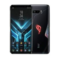 ASUS ROG Phone 3 Snapdragon 865 Plus 128GB+12GB UNLOCKED 6000mAh