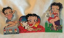 1999 Betty Boop Post Cards