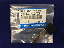 New Mazda OEM Chipped Transponder Key Insert X-7 CX-9 Miata RX-8 D4Y1-76-2GXA