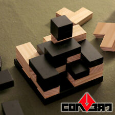 CONVERT abstract strategy board game. Get ready to get vertical !