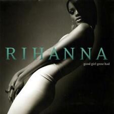 RIHANNA Good Girl Gone Bad [UK Bonus Track](CD 2007) Umbrella*Shut Up And Drive