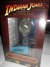 INDIANA JONES LIMITED EDITION DVD GIFT SET BEST BUY EXCLUSIVE CRYSTAL SKULL NEW