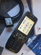 Nokia e66-Acciaio Grigio (Senza SIM-lock) Smartphone COME NUOVO!!!
