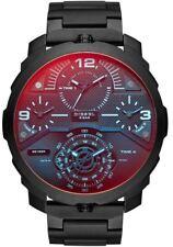 ✅ Original Diesel DZ7362 XL Master MACHINUS Herren Chronograph Uhr NEU ANGEBOT