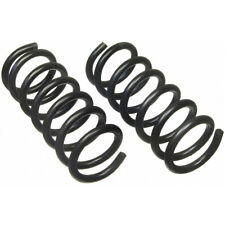Moog Premium Chassis 81401 Rear Coil Springs 12 Month 12,000 Mile Warranty