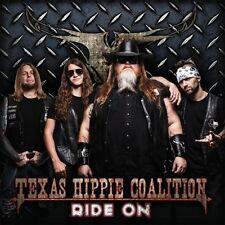 Texas Hippie Coalition - Ride on [New CD]