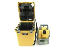 Trimble 5603 Dr Standard Direct Reflex Robotic Total Station With Case