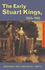 Questions and Analysis in History: The Early Stuart Kings, 1603-1642 by David...