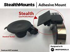 Montaje de alambre duro para MOTOROLA MDC100 MDC 100 Dash Cam Dashcam HD Micro Sd Moto