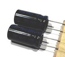 Condensateur chimique 22uF 450V radial 105°                           CHRT45022U