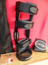 KNIEORTHESE DONJOY 4Titude L rechts + Zubehör - KNEE BRACE L right + EXTRAS
