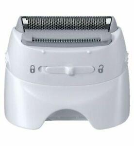 BRAUN 67030799 Ricambio Gruppo lamina rasoio bianca per Silk-epil 9