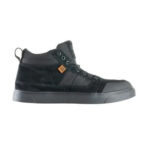 5.11 NORRIS SNEAKER 12411 / BLACK - ALL SIZES - NEW