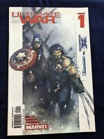 Ultimate War #1 (Marvel, 2003) NM