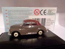 Model Car, Morris Minor, convertible,  1/76 Oxford Diecast 76MMC001