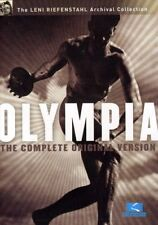 Olympia (1936) [New DVD] Ltd Ed, Subtitled, Dolby