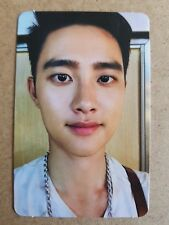 EXO DIO D.O. ANDANTE Official PHOTOCARD [DON'T MESS UP MY TEMPO] 5th Album