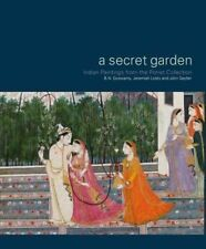 A Secret Garden: Indian Paintings from the Porret Collection by B. N....