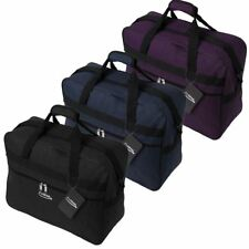 Large Cabin Flight Sports Gym Fishing Travel Maternity Carry On Holdall Case Bag
