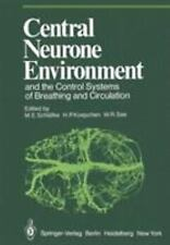 Central Neurone Environment and the Control Systems of Breathing and Circulation