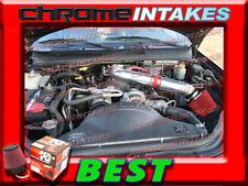 K&N+RED 99 00 01 02 03 04 JEEP GRAND CHEROKEE/LAREDO 4.7L/HO V8 AIR INTAKE KIT