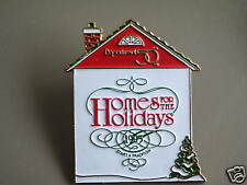 DEPT 56 HOME FOR THE HOLIDAYS PIN