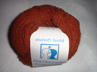 Elsebeth Lavold Bamboucle - 015 - Dye Lot 51 - yarn