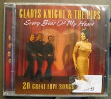 Gladys Knight And The Pips Every Beat Of My Heart