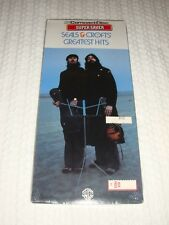 Seals & Crofts Greatest Hits cd Long Box Sealed