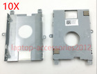 Lot of 10 New For DELL Latitude E5530 Laptop Hard Drive Disk HDD Caddy Bracket